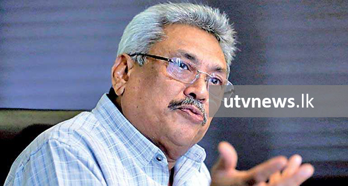 SLPP ready to submit documents on Gota's citizenship