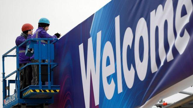 MWC 2020: Smartphone showcase cancelled over coronavirus fears