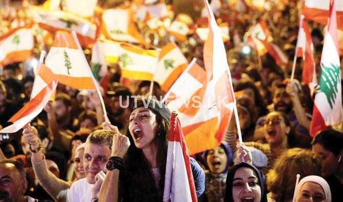Perform or quit, archbishop tells Lebanese leaders