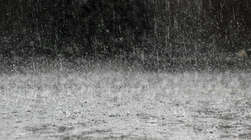 Showers expected in several provinces after 2pm