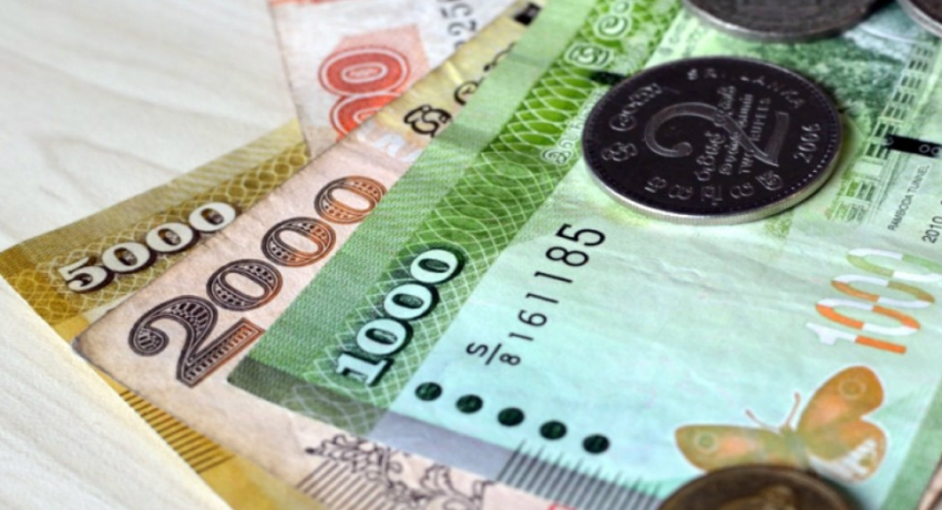 Two suspects arrested with counterfeit notes