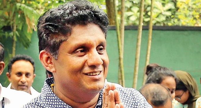 JHU, TPA, SLMC confirm backing for new alliance
