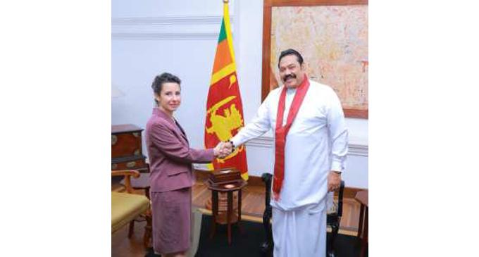 Sri Lanka and Turkey discuss intelligence sharing