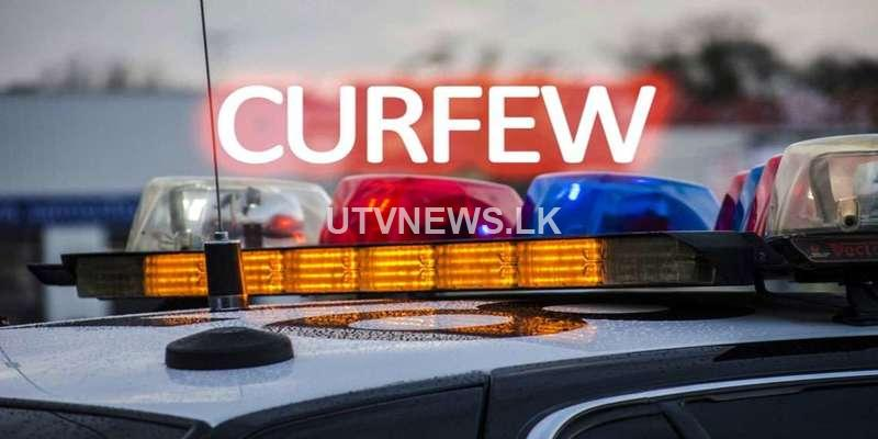 Curfew in 19 districts lifted for eight hours