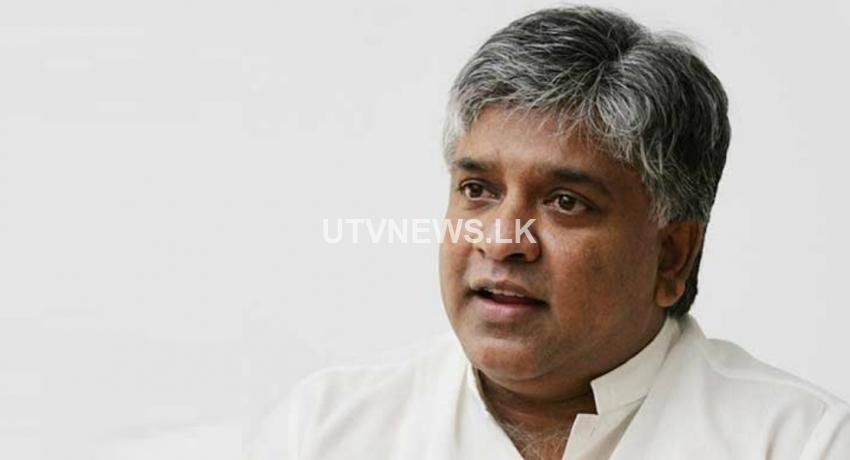 Ranatunga blasts idea of new international cricket stadium