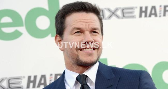 Mark Wahlberg in talks to star in 'Our Man in New Jersey'