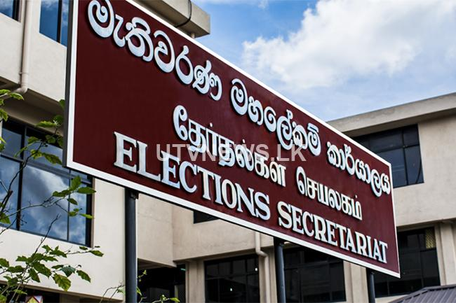 General Election silent period from midnight