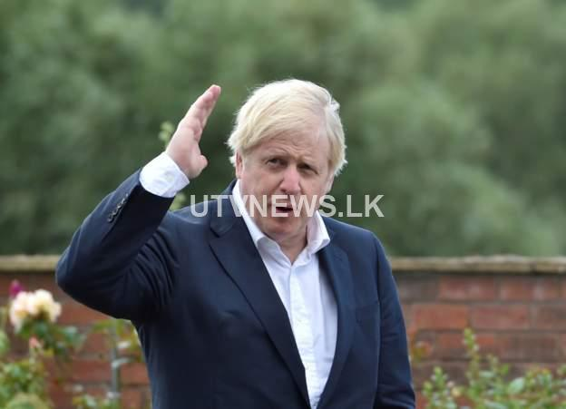 Johnson warns of 'signs of second wave' in Europe