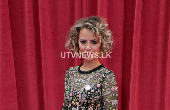 Sally Carman on getting engaged amid pandemic