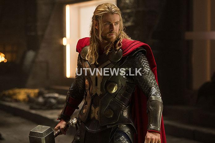 """""""Thor: Love and Thunder"""" plans early 2021 shoot"""