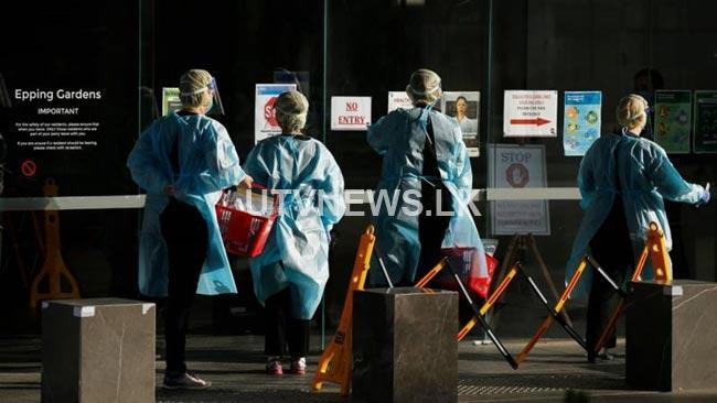 Australia: State of Disaster in Victoria, Melbourne under 6-week lockdown