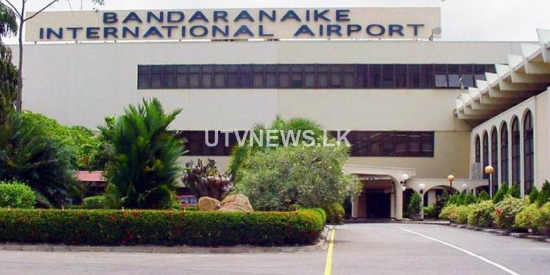 373 Lankans arrive in SL from UAE & England
